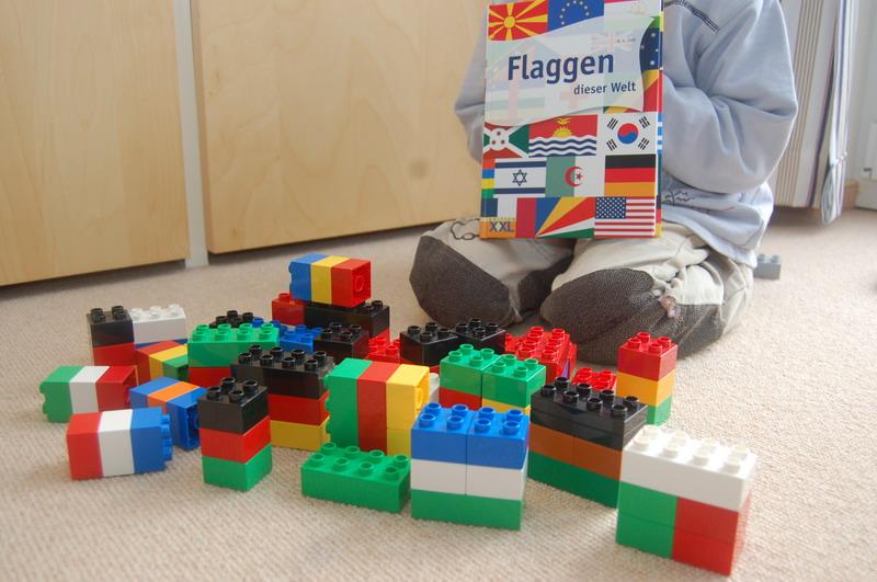 flaggen mit lego nachbauen das macht laune. Black Bedroom Furniture Sets. Home Design Ideas